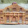 1936 Texas Centennial Alamo Coin Bank
