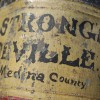 Cominig soon…Dated1852 Seville, Ohio General Store Tin