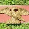 Eagle Doorstop