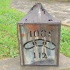 Early 19th Century IOOF Fraternal Lodge Lantern