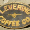 Coming Soon…19C Baltimore Coffee Sign