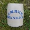 AMBER SWANKEY Pennsylvania Stoneware Beer Mug