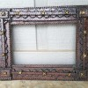 Early 1900s Tramp Art Frame