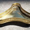 18C Brass Table Tray