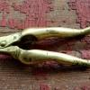 Risque Lady's Leg Nutcracker