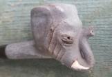 Elephant Pipe