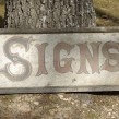 19C SIGNS Sign